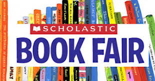 2/17-3/2 - Virtual Book Fair is Here!