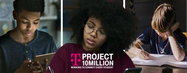 T Mobile Project